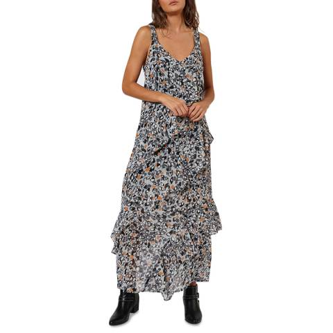 Religion Multi Joyous Maxi Dress