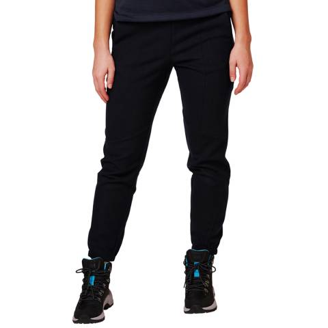 Helly Hansen Women's Navy Wool Travel Pants