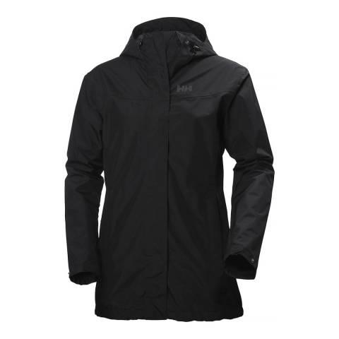 Helly Hansen Women's Black Lynwood Jacket