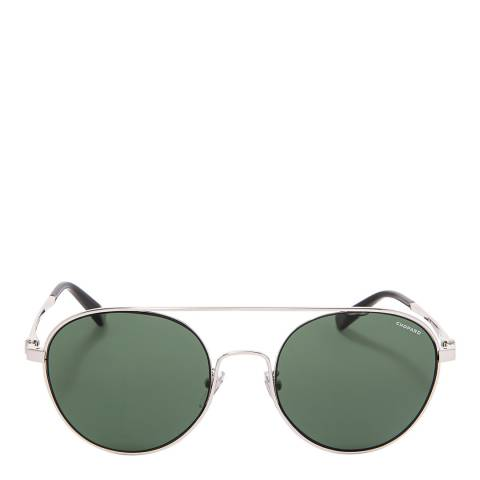 Chopard Unisex Green Chopard Sunglasses 56mm