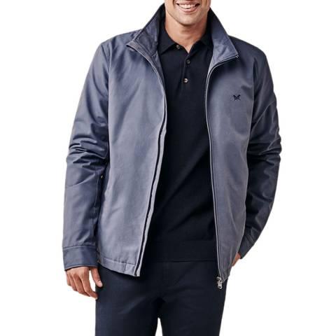 Crew Clothing Blue Grassholme Jacket