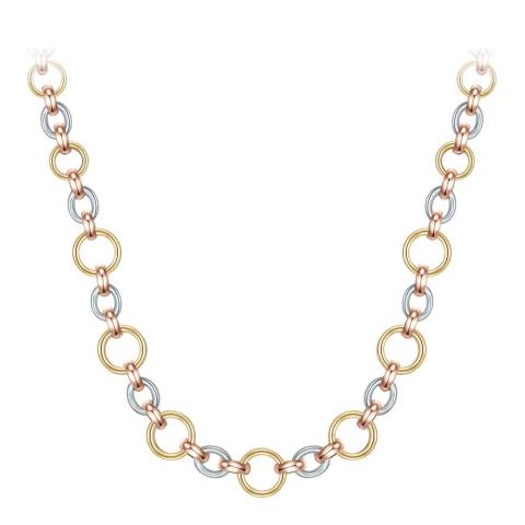 Iconic Collection Gold Necklace