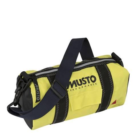 Musto Sulphur Genoa Small Carryall