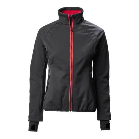 Musto Black Navita Softshell Jacket