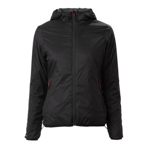 Musto Black Dock Jacket