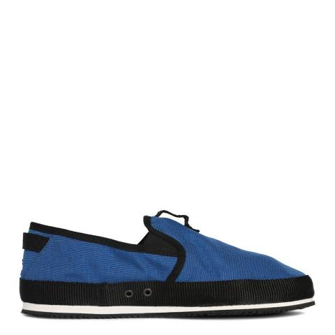 Oliver Sweeney Blue Summer Explorer Shoe