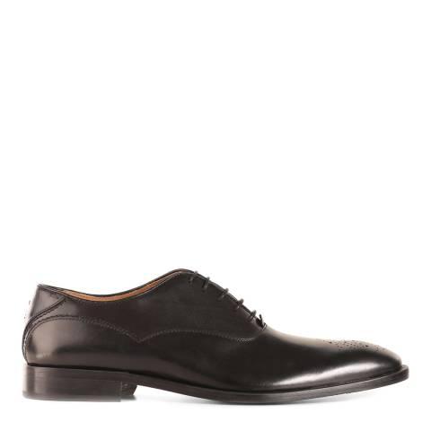 Oliver Sweeney Black Sabatini Formal Shoe