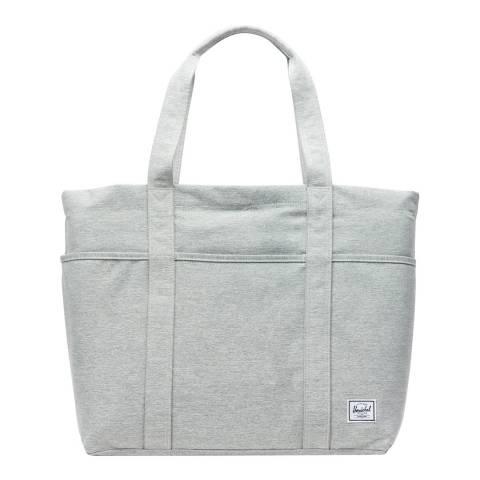 Herschel Supply Co. Light Grey Terrace Tote Bag