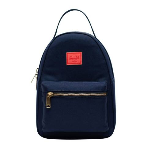 Herschel Supply Co. Navy Mini Nova Backpack