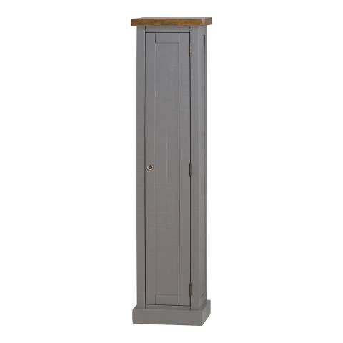Hill Interiors The Byland Collection Narrow Cabinet