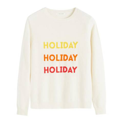 Chinti and Parker HOLIDAY SWEATER