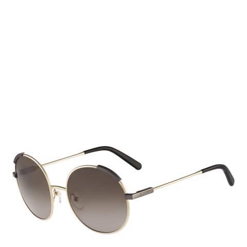 Chloe Women's Grey Chloe Sunglasses 56mm