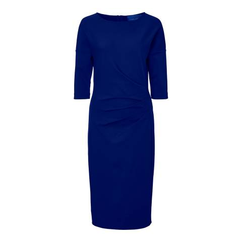 Winser London Blue Miracle Dress