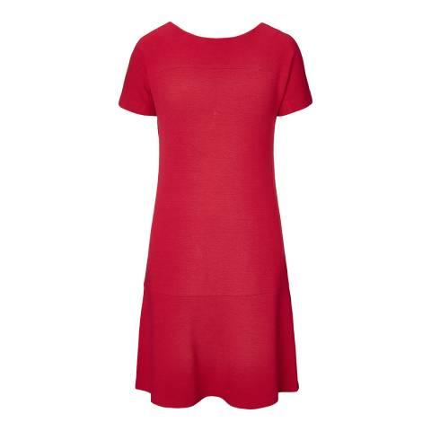 Winser London Fuschia Scarlett Shift Dress