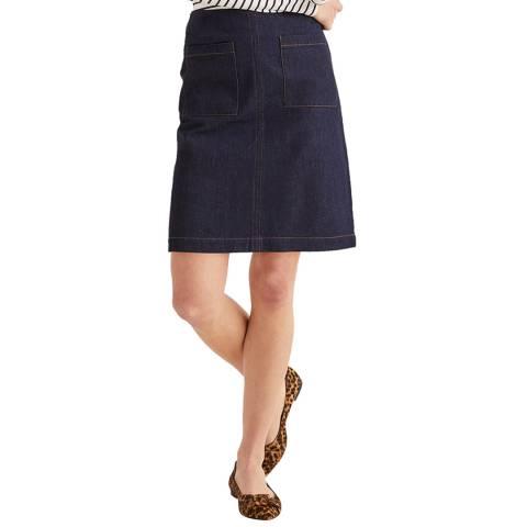Boden Bay Mini Skirt