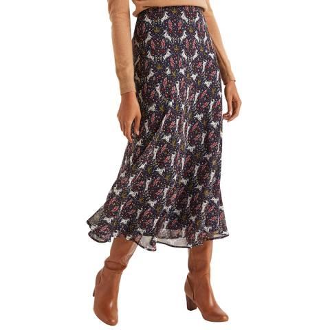Boden Tabitha Midi Skirt