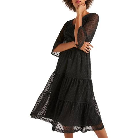 Boden Rosanna Embroidered Dress