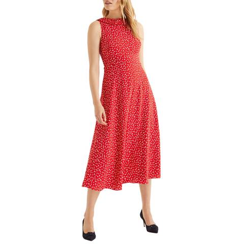 Boden Clarissa Midi Dress