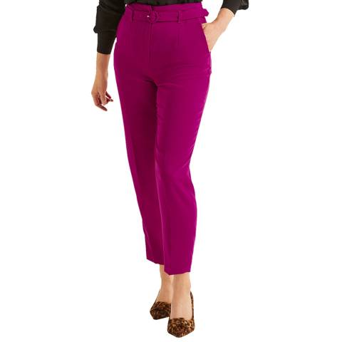 Boden Christina Belted Trousers