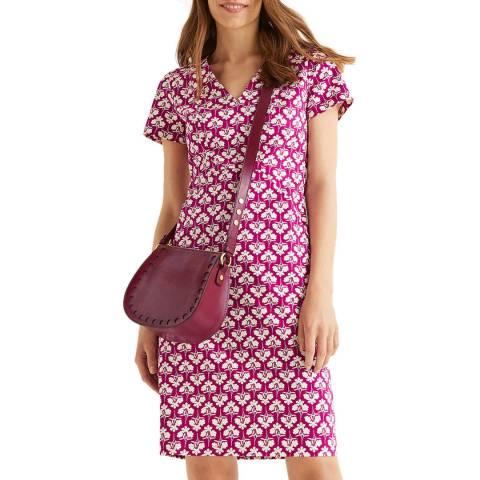 Boden Dana Chino Dress