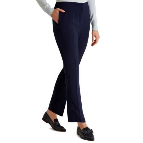 Fenn Wright Manson Navy Storm Trousers