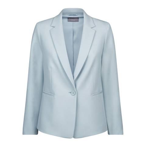 Fenn Wright Manson Blue Fisher Petite Jacket