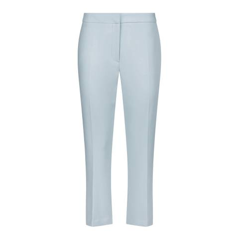 Fenn Wright Manson Blue Fisher Petite Trousers