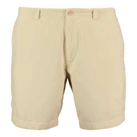 Love Brand & Co Stone Cotton Shorts