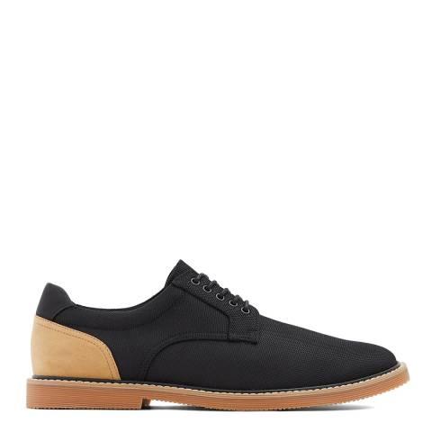 Aldo Black Lucano Oxford Shoe