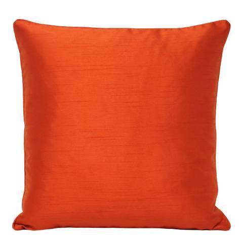 Riva Home Fiji 43x43cm cushion, Orange
