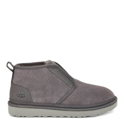 UGG Dark Grey Neumel Flex Boot