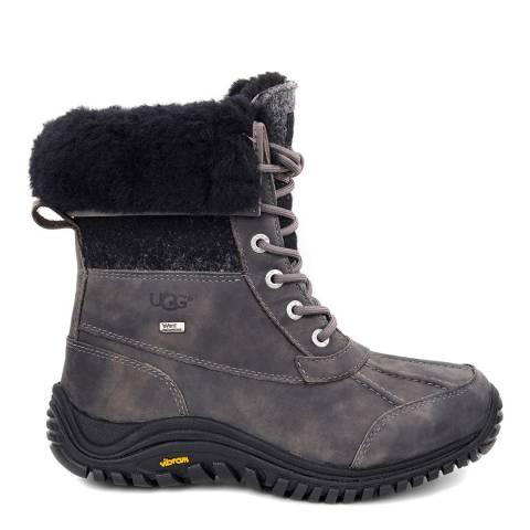 UGG Charcoal Adirondack II Boot