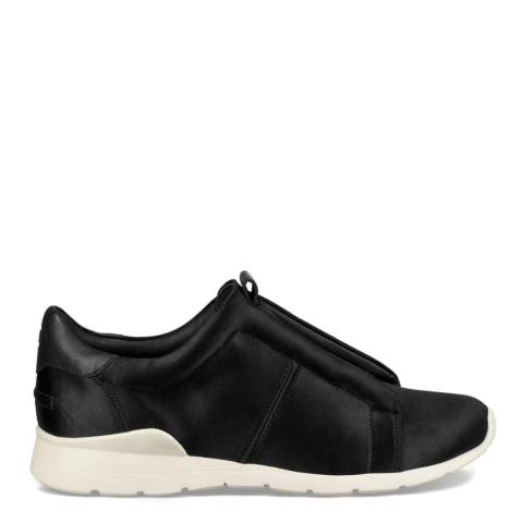 UGG Black Feliz Sneaker