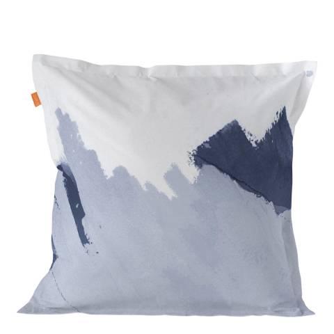 Blanc Night Fall Square Pillowcase