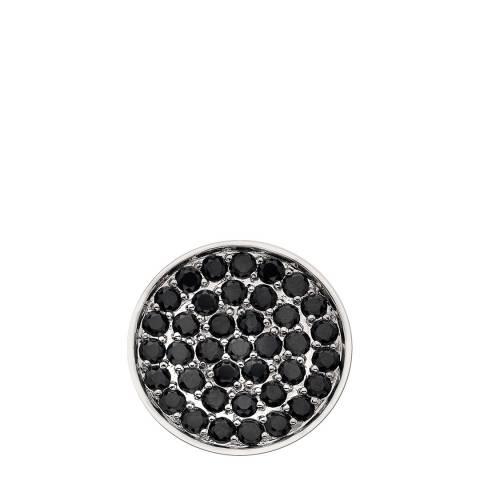 Emozioni Midnight Sparkle Coin - 25mm