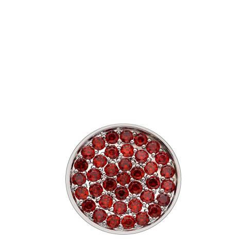 Emozioni Fire Sparkle Coin - 25mm