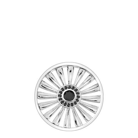 Emozioni Art Deco Sunrise Coin - 33 mm