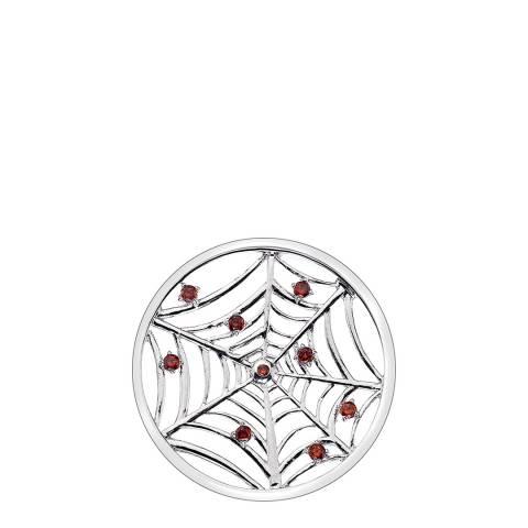Emozioni Consistenza Web Coin - 33mm