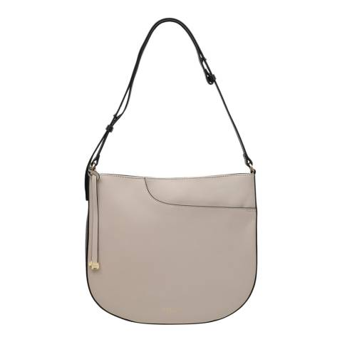 Radley Dove Grey London Pockets Shoulder Bag