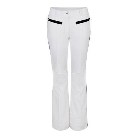 Dare2B White/Black Clarity Pant