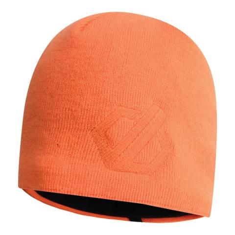 Dare2B Orange Rethink Beanie