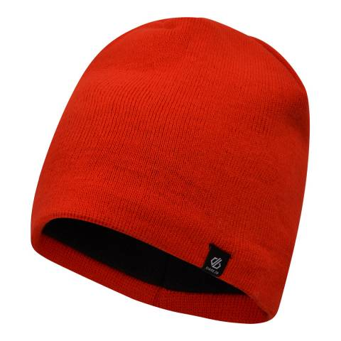 Dare2B Red Rethink Beanie