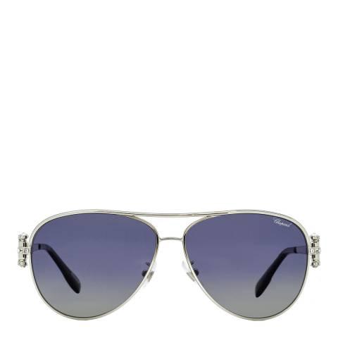 Chopard Women's Purple Chopard Sunglasses 59mm