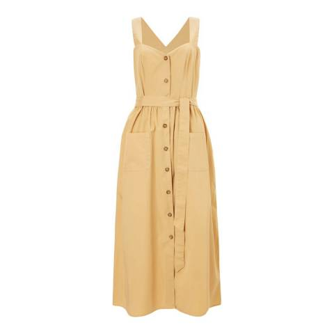 Baukjen Sand Lucille Dress
