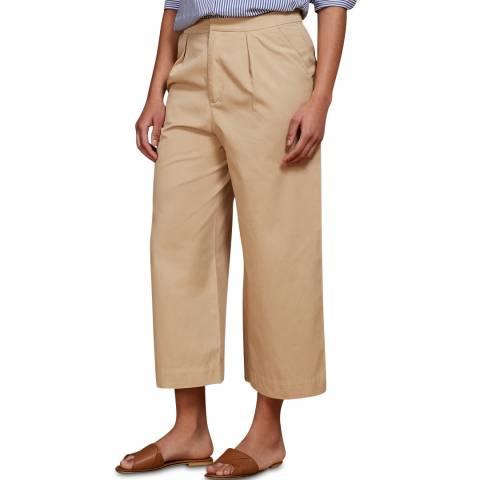 Baukjen Sand Lucille Trousers