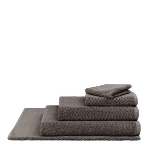 Sheridan Austyn 600gsm 4 Piece Towel Bale, Storm