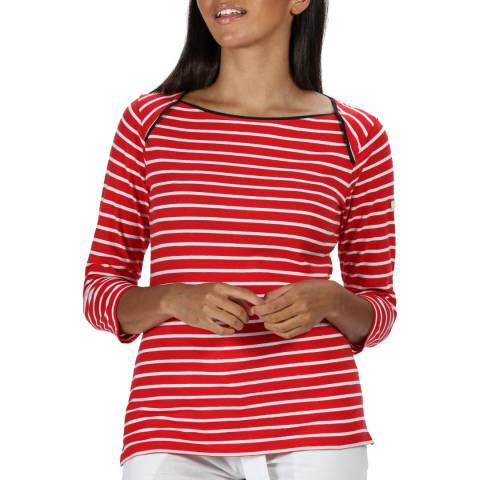 Regatta Red Polina T-Shirt