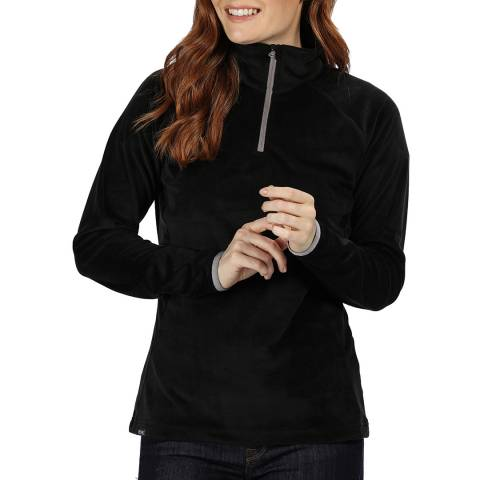 Regatta Black Lavene Fleece