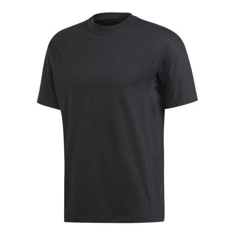 adidas Y-3 Black Classic T-Shirt