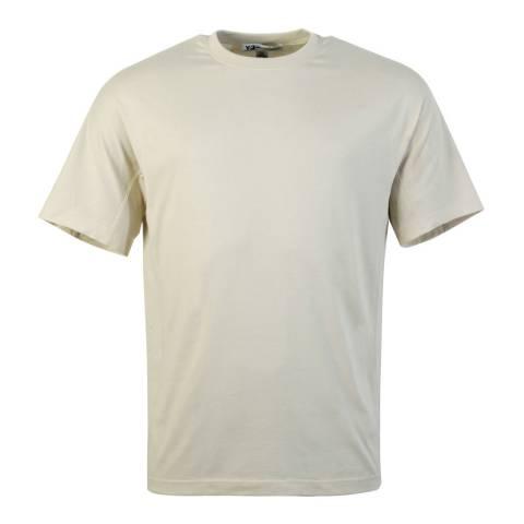 adidas Y-3 Beige Classic T-Shirt